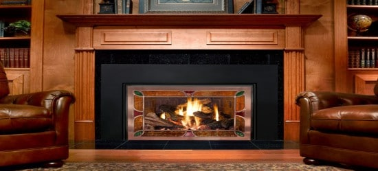 What are fireplace inserts